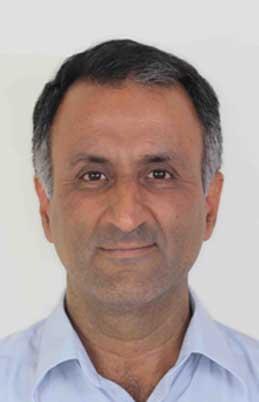 دکتر علی میرفضائلیان
